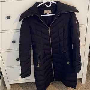 **BOG 2 FREE Michael Kors knee length winter coat
